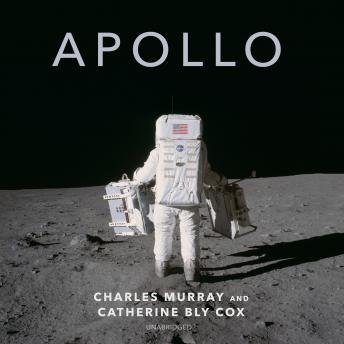 Download Apollo by Charles Murray, Catherine Bly Cox