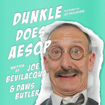 Dunkle Does Aesop
