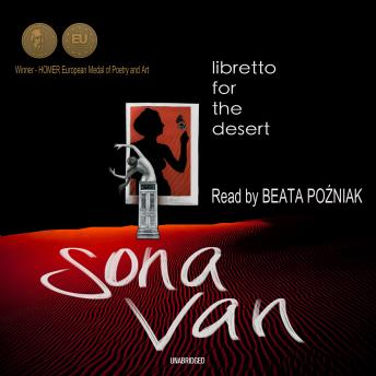 Download Libretto for the Desert by Sona Van