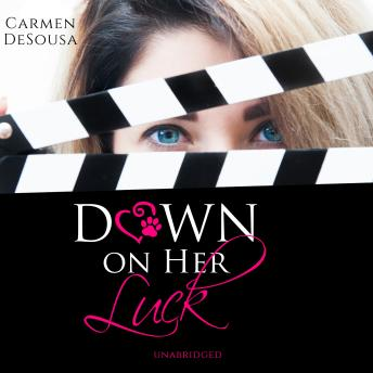 Down on Her Luck: Alaina's Story sample.