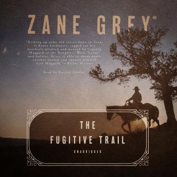 The Fugitive Trail