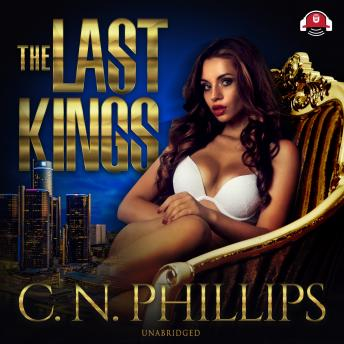 Download Last Kings by C. N. Phillips