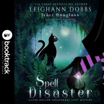 Spell Disaster [Booktrack Soundtrack Edition]