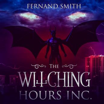 The Witching Hours Inc.