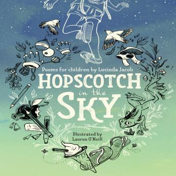 Hopscotch in the Sky, Lucinda Jacob