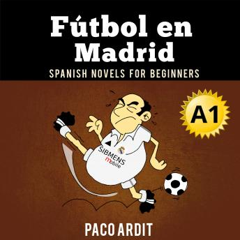 Download Futbol en Madrid by Paco Ardit
