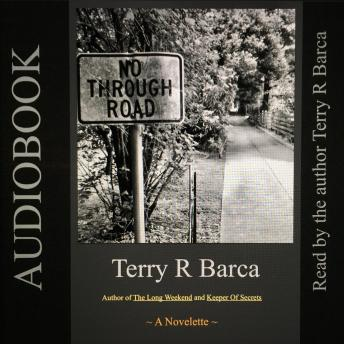 Download No Through Road by Terry R Barca
