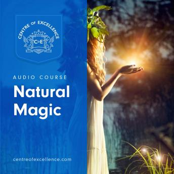 Download Natural Magic by Centre of Excellence, Centre Of Excellence