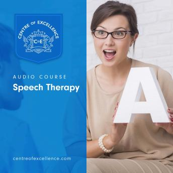 Download Speech Therapy by Centre Of Excellence