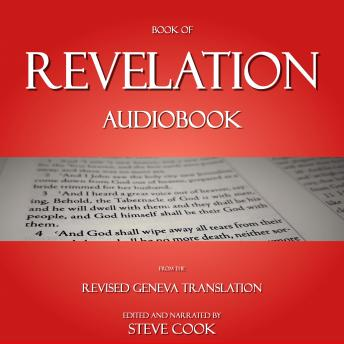 Book of Revelation Audiobook: From The Revised Geneva Translation