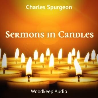 Sermons in Candles sample.