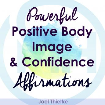 powerful affirmations for confidence
