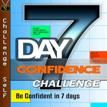 7-Day Confidence Challenge