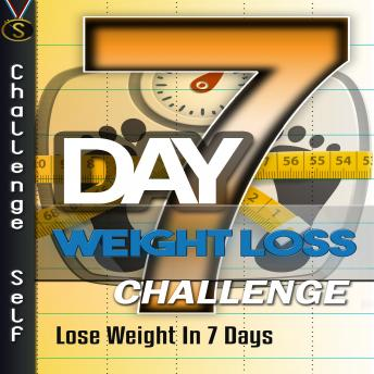 7-Day Weight Loss Challenge
