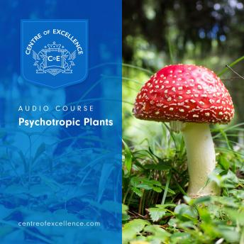 Download Psychotropic Plants by Centre Of Excellence
