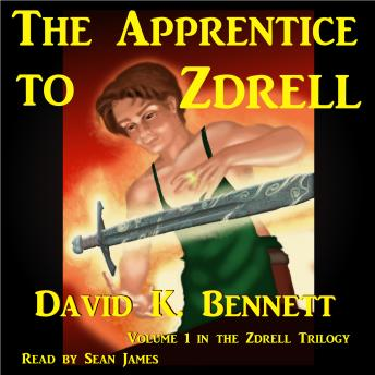 The Apprentice to Zdrell