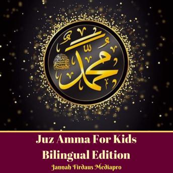 Download Juz Amma For Kids Bilingual Edition by Jannah Firdaus Mediapro