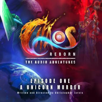 Chaos Reborn - The Audio Adventures