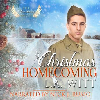 Download Christmas Homecoming by L.A. Witt