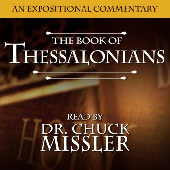 Thessalonians: An Expositional Commentary