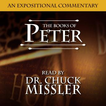 Peter: An Expositional Commentary
