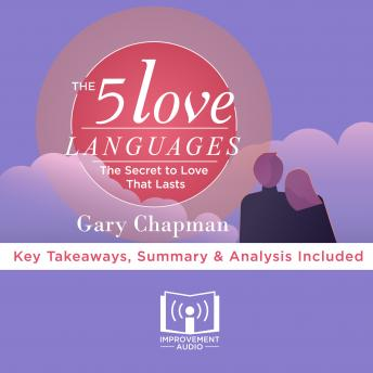 5 Love Languages by Gary Chapman sample.