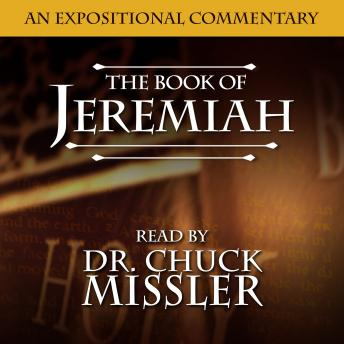 Jeremiah: An Expositional Commentary
