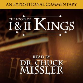 I & II Kings: An Expositional Commentary