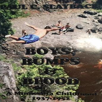 Download Boys, Bumps and Blood by Paul C. Slayback