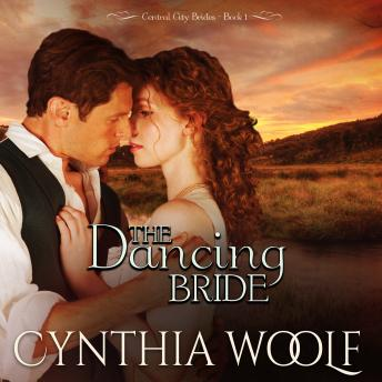 Download Dancing Bride by Cynthia Woolf