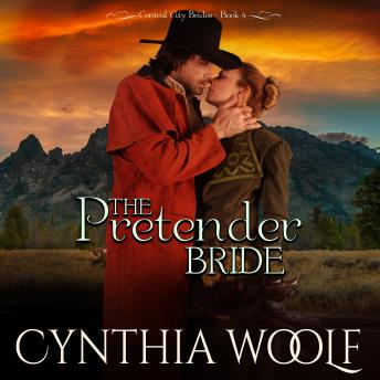 Download Pretender Bride by Cynthia Woolf