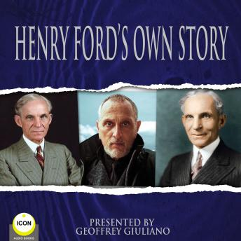 Download Henry Ford's Own Story by Henry Ford
