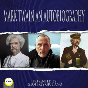 Download Mark Twain An Autobiography by Mark Twain