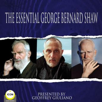 Download Essential George Bernard Shaw by George Bernard Shaw