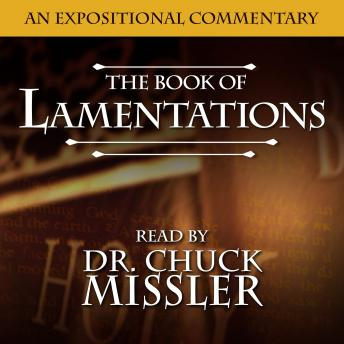 Lamentations: An Expositional Commentary