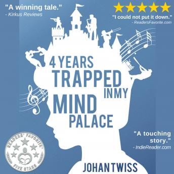 Download 4 Years Trapped in My Mind Palace by Johan Twiss
