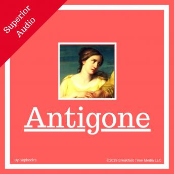 Download Antigone [unabridged] by Sophocles