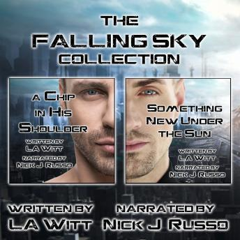 Download Falling Sky Collection by L.A. Witt