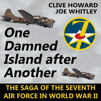 Download One Damned Island After Another: The Saga of the Seventh by Clive Howard, Joe Whitley