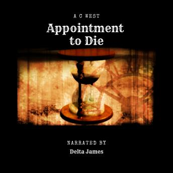 Download Appointment to Die by Anne C West