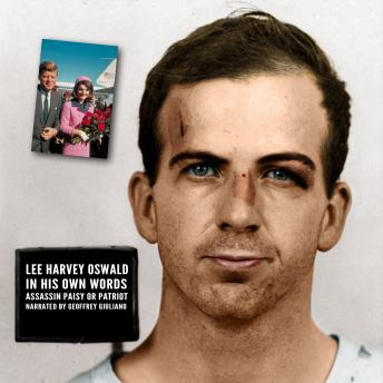 Download Lee Harvey Oswald - In His Own Words by Geoffrey Giuliano