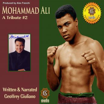 Download Mohamad Ali - A Tribute 2 by Geoffrey Giuliano