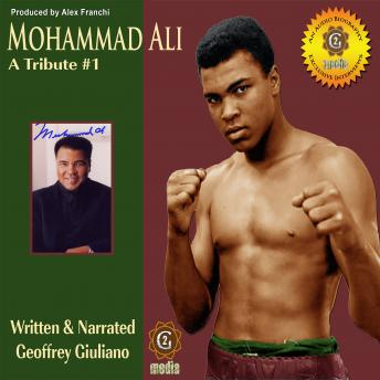 Download Mohamad Ali - A Tribute 1 by Geoffrey Giuliano