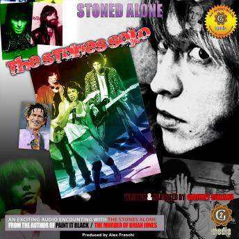 Download Stoned Alone by Geoffrey Giuliano