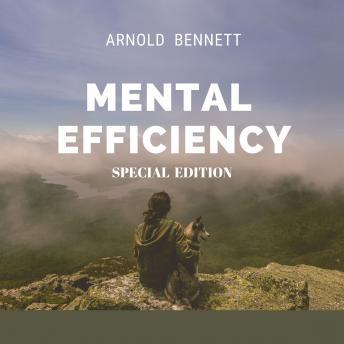 Mental Efficiency (Special Edition)