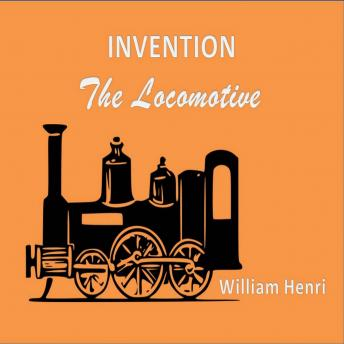 Invention: The locomotive sample.