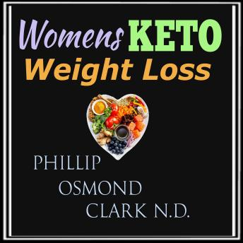 Womens Keto Weight Loss
