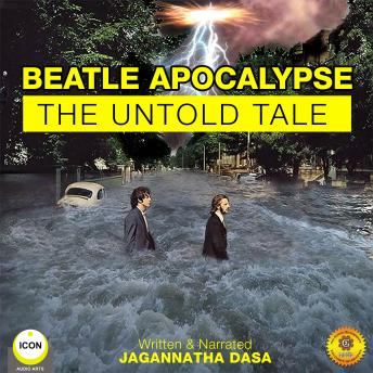 Download Beatle Apocalypse - The Untold Tale by Jagannatha Dasa