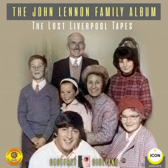 John Lennon Family Album: The Lost Liverpool Tapes, Geoffrey Giuliano