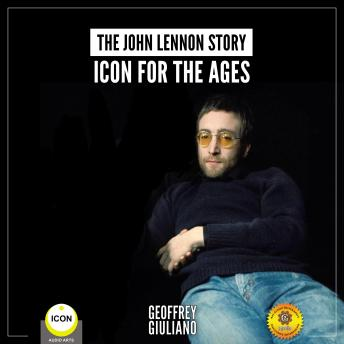 John Lennon Story - Icon for the Ages sample.